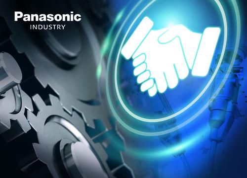 Panasonic Industry SMT Worldwide cooperation