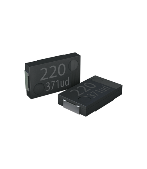 capacitor polymer sp-cap GX SX Teaser