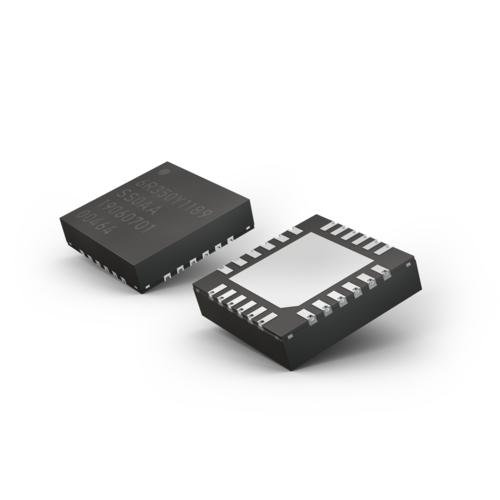sensor 6DoF PR 6in1