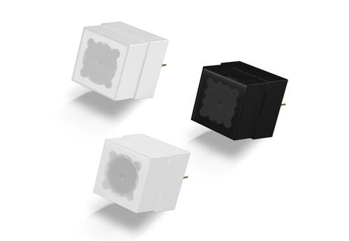 sensors PaPIRS flat square PR