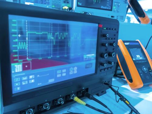 Technical equipment, Professional equipment