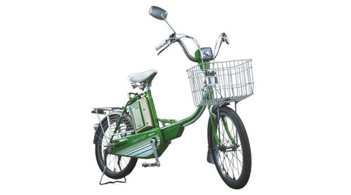 e-bike First Panasonic
