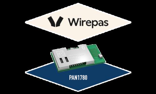 wireless connectivity Wirepas