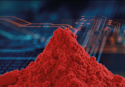 PR Image Panasonic Industry Red Phosphorus