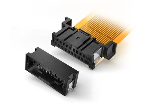 Connector CF2