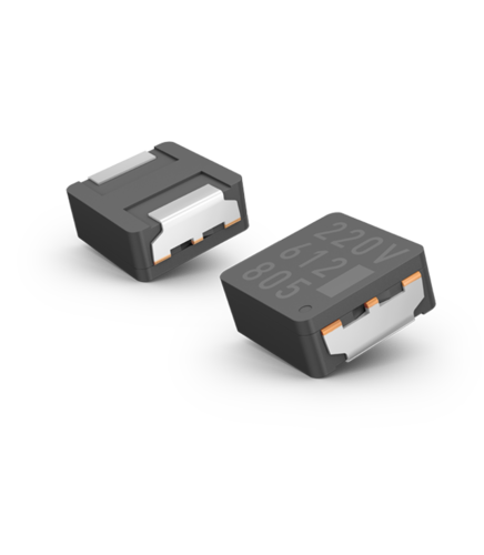inductor automotive low-profile shadow