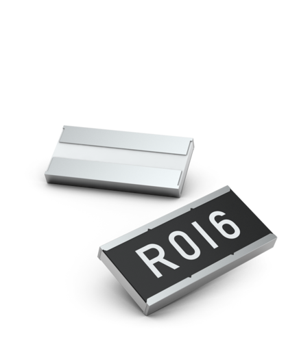 resistors smd current-sensing
