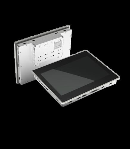 High end touch terminal HMx700 shadow