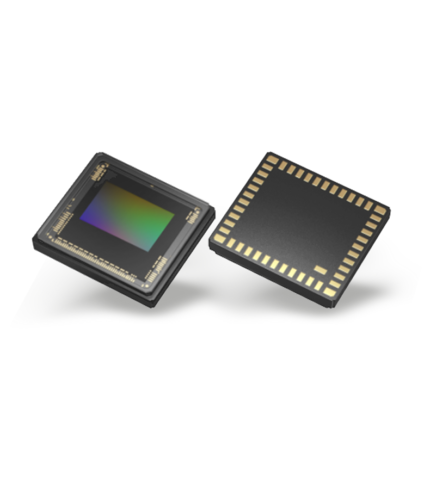 semiconductor-solutions 2D-3D-Image-sensor shadow