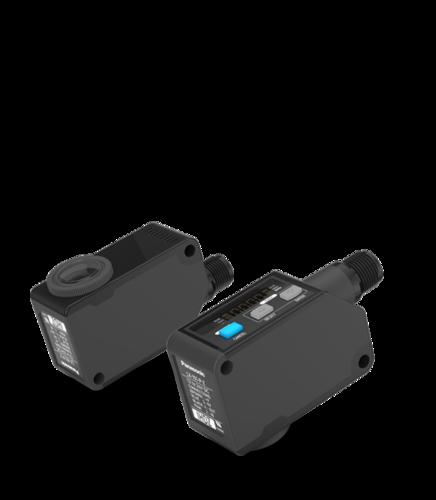 LX-100 mark / colour sensor shadow