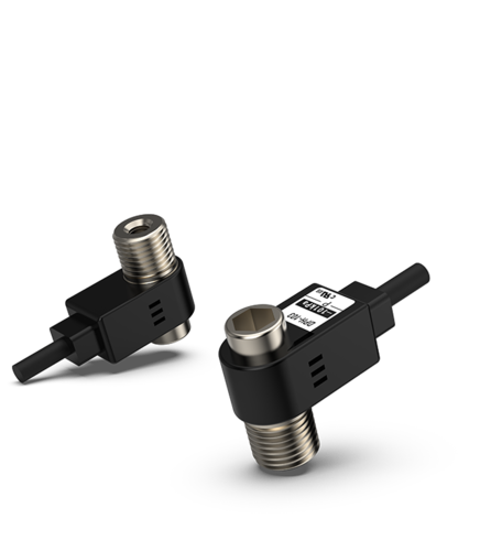 DPC/DPH-100 pressure sensor shadow