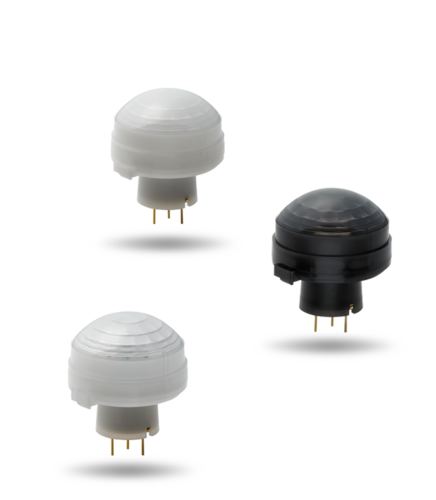 Papir High density long distance detection type, the smallest long range shadow