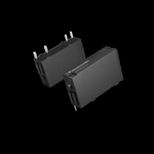 PA-N power relay shadow