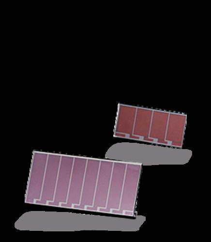Amorton - Amorphous Silicon Solar Cells shadow