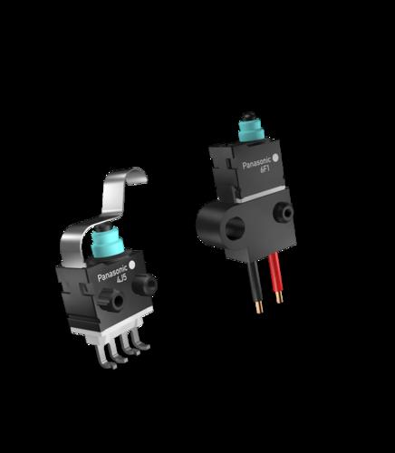ASQMR diagnostic micro switch hero