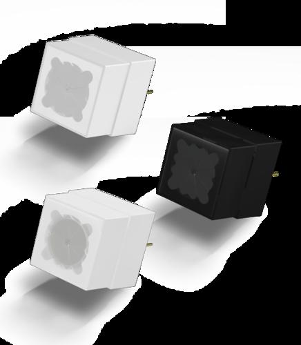 Passive Infrared Motion Sensors - PaPIRs