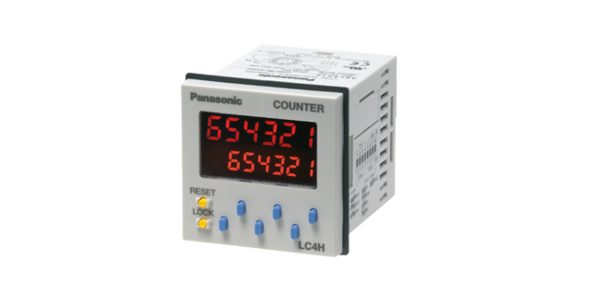 LC4H counter