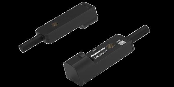 GX-F/H inductive sensor
