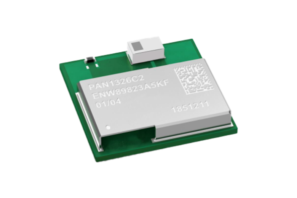 WIRELESS_PAN1326_Bluetooth Module