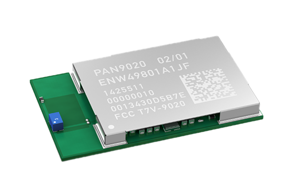 WIRELESS PAN9020 WiFi Radio Module