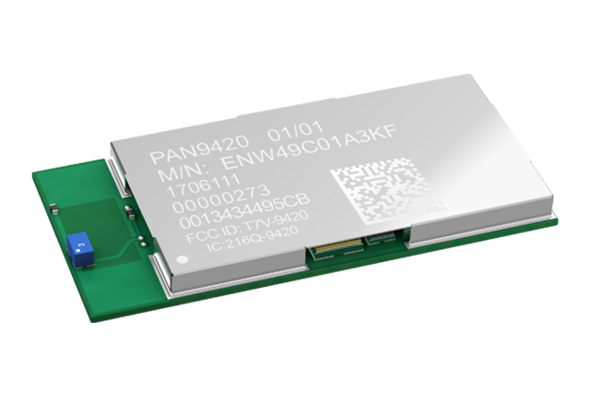 Wireless PAN9420 Wi-Fi Module