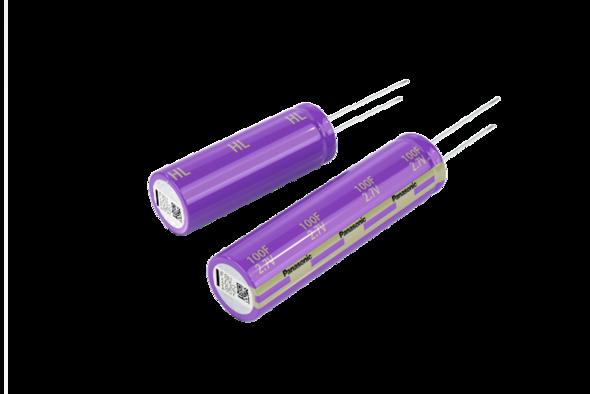 capacitor edlc