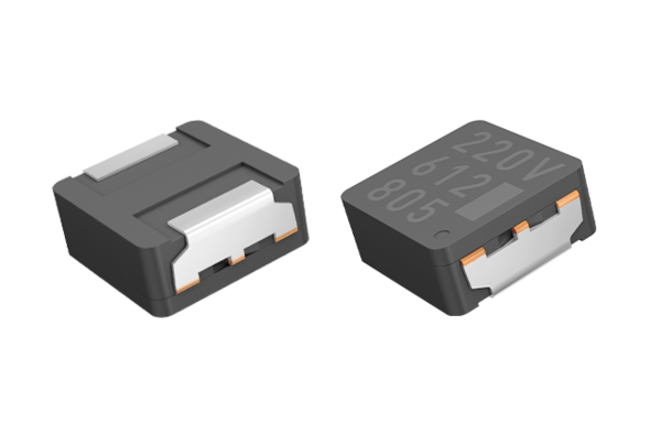 inductor automotive low-profile