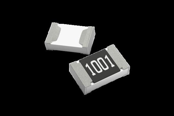 resistors smd anti-sulfurated