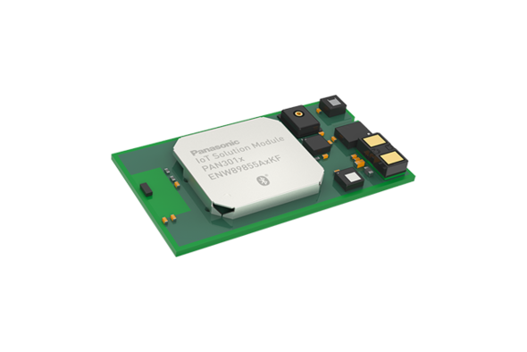 wireless-connectivity iot-solution module