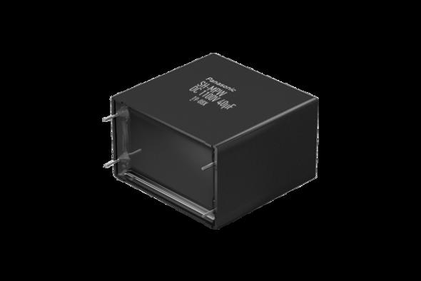 capacitor film dc-link-filtering