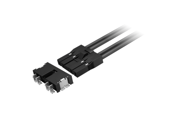 CW1 Board to Wire connector