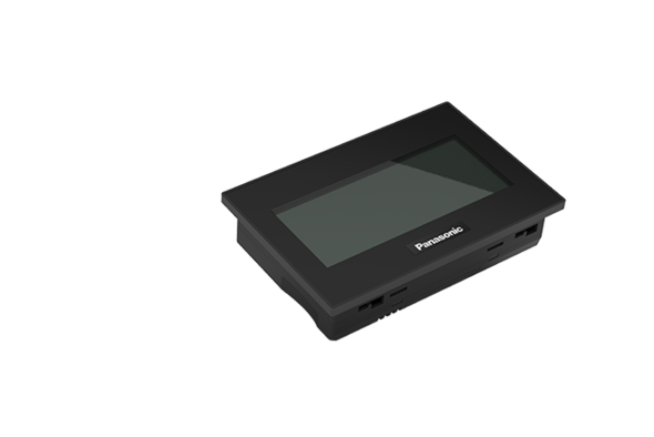 GT02 touch terminal