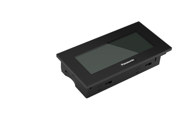 GT12 touch terminal