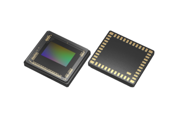 semiconductor-solutions 2D-3D-Image-sensor