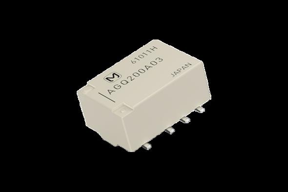 AGQ relay