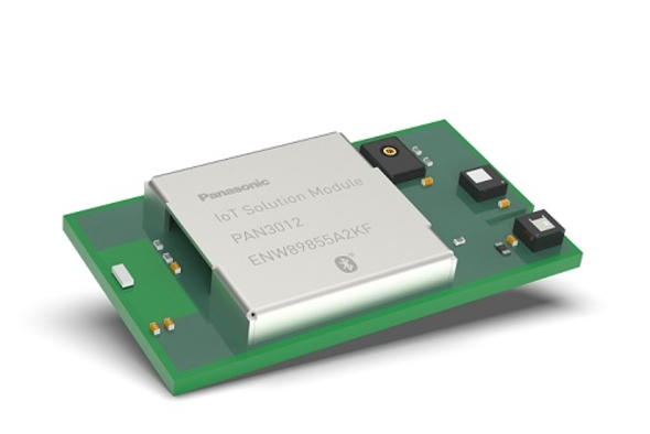 Panasonic Industry IoT Solution Module