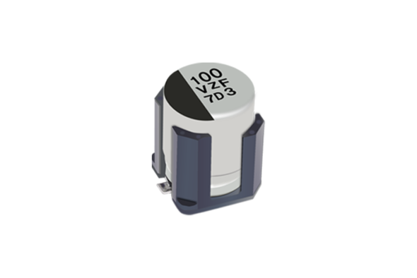 capacitor hybrid ZF press