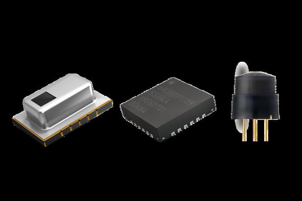 sensors components