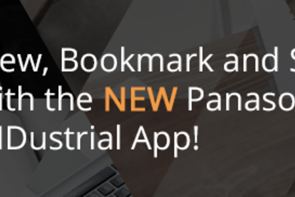 New INDustrial App - Datasheets at Your Fingertips