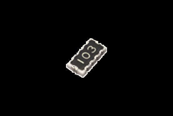 resistors array