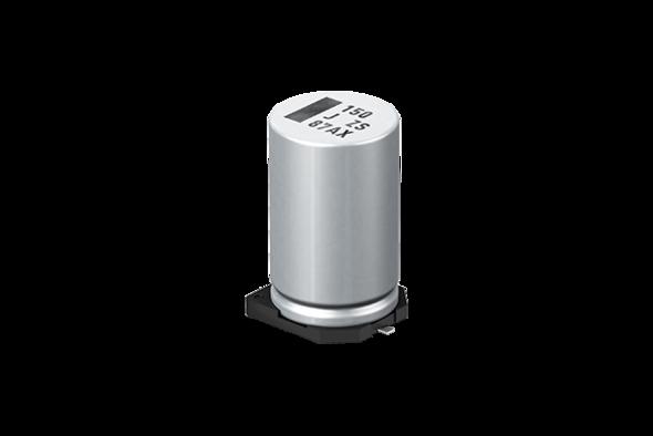 capacitor hybrid zs