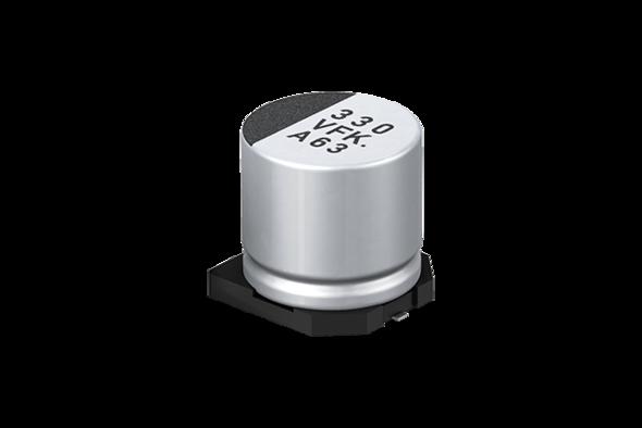 capacitor smt smd fk
