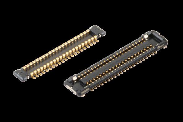 Board-to-FPC connectors