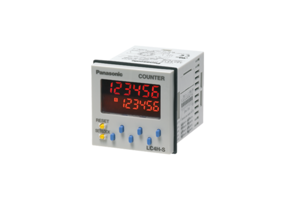 LC4H-S counter