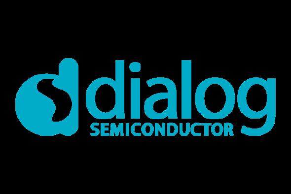 logo wireless dialog semicon