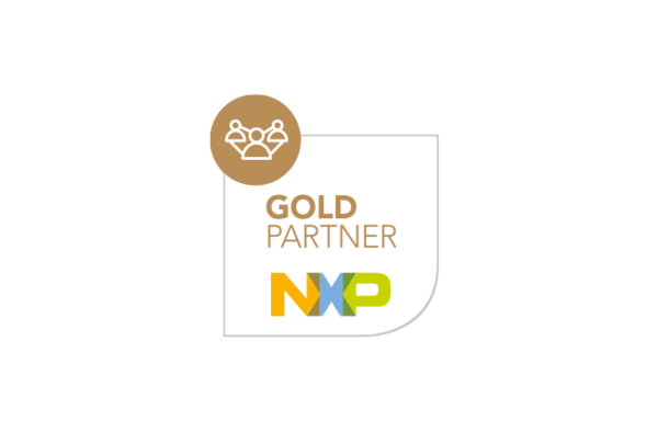 logo wireless nxp partner