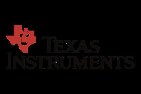 logo wireless texas instruments