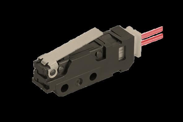 AV6 non sealed micro switch