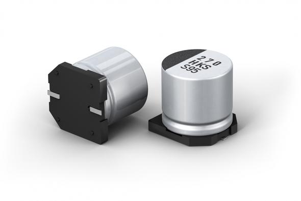 FKS series aluminium electrolytic capacitors