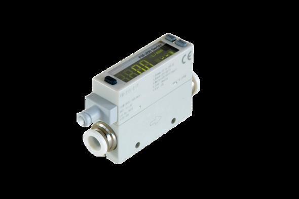 FM-200 flow sensor